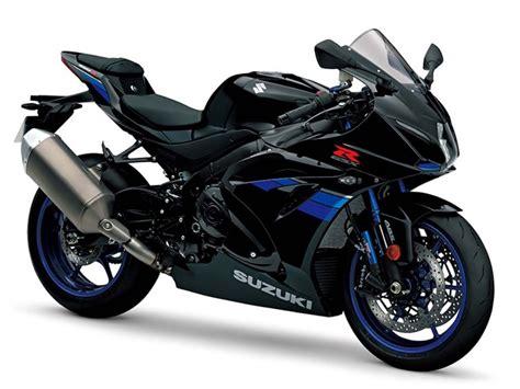 Suzuki Gsx by 2017 Suzuki Gsx R1000 Gsx R1000r
