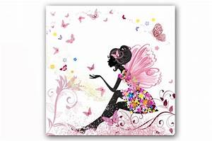 Cadre chambre bebe fille pas cher visuel 2 for Chambre bébé design avec fleurs livrées pas cher