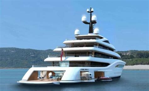 Yacht Videos by Faith Yacht Ex Vertigo Video Feadship Yacht Charter