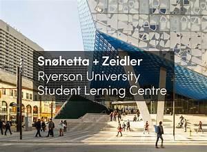 urbanNext Ryerson University SLC - urbanNext