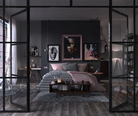 design cuisine marocaine chambre mur noir paillete solutions pour la décoration