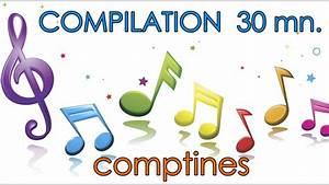 Chanson Bebe Anglais : 12 chansons en 30 minutes avec paroles comptines pour enfant youtube ~ Medecine-chirurgie-esthetiques.com Avis de Voitures