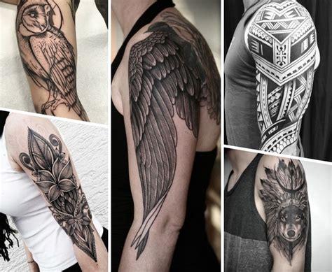 tattoos männer rücken tattoos oberarm www picswe net
