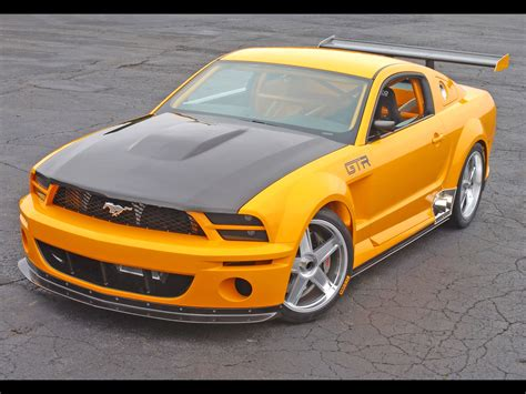 ford mustang gtr for 2005 ford mustang gt r images photo 2005 mustang gt r