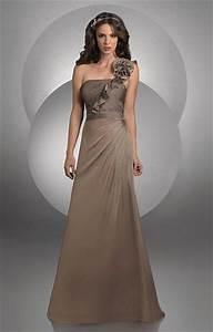 bronze bridesmaid dress style 2016 2017 fashion gossip With bronze wedding dress