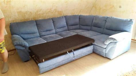 Große Sofa In Sehr Gute Zustand Zu Verkaufen. In