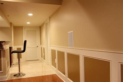 wainscoting bathroom home depot derektime design what is wainscoting choice install at wall