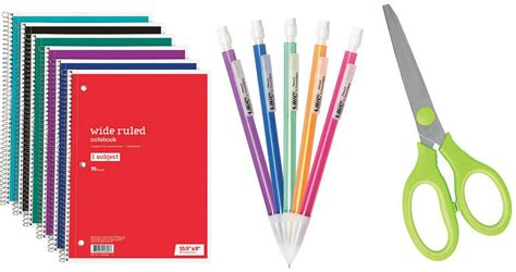 Office Depot 30% off Back to School Items :: Southern Savers