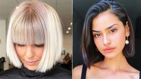 trendy haircut ideas youtube