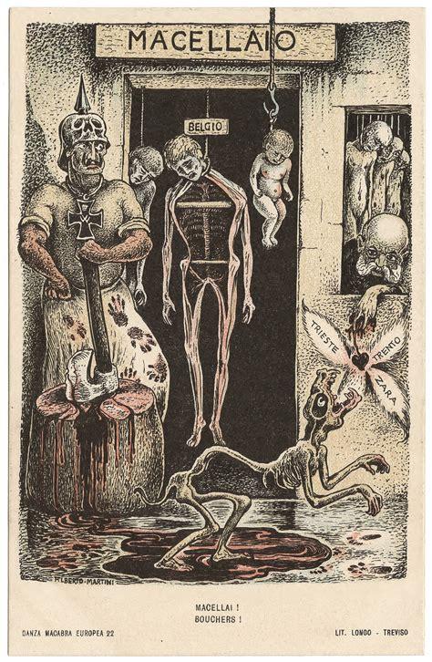danza macabra europea alberto martinis depraved world