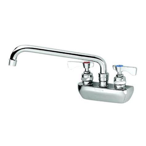 Krowne Commercial Kitchen Faucets by Krowne 14 406l Royal Series Wall Mount Sink Faucet Ebay