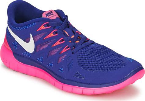 Nike Free 5.0 642199-401