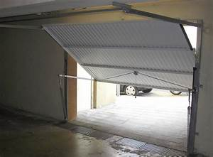 Doors motors fabricant et distributeur de porte de for Accessoire porte de garage basculante
