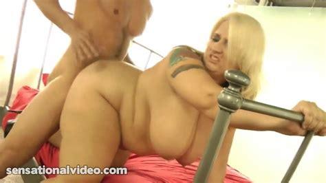 Sexy Big Tit Bbw Milf Fucks Her Latin Stud Trainer Porn 48