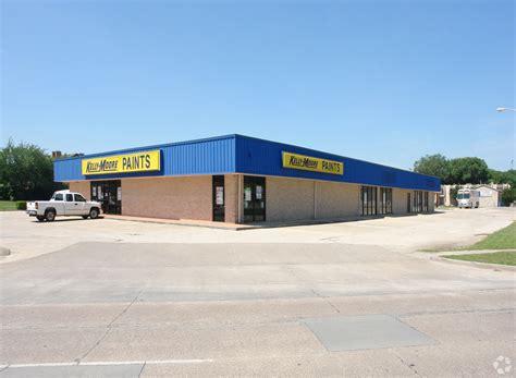 Retail In Denton Tx by 920 Dallas Dr Denton Tx 76205 Freestanding Property