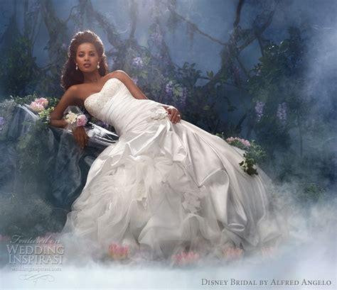 disney fairy tale weddings  alfred angelo