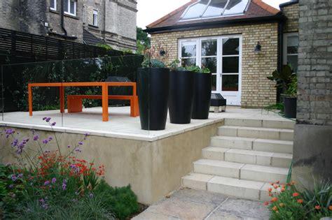 raised patio designs brick paver designs paver steps