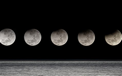 Moon Phases Background Moons Background Page 2 Pics About Space