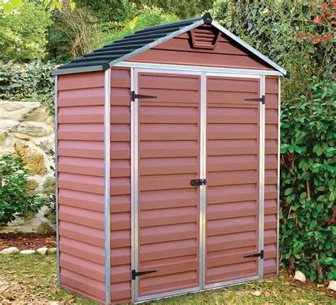 6 x 3 shed 6 x 3 palram skylight shed what shed