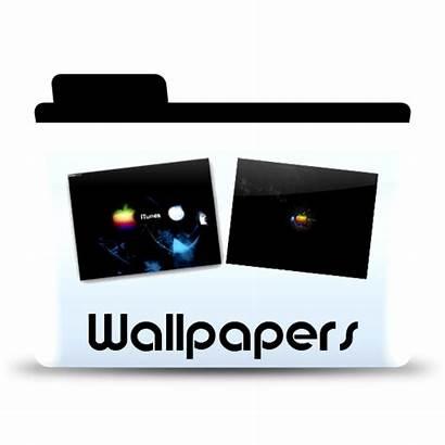 Icon Wallpapers Folder Icons Colorflow Tribalmarkings