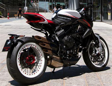 Mv Agusta Dragster 2019 by Mv Agusta 800 Dragster Rr 2019 Fiche Moto Motoplanete
