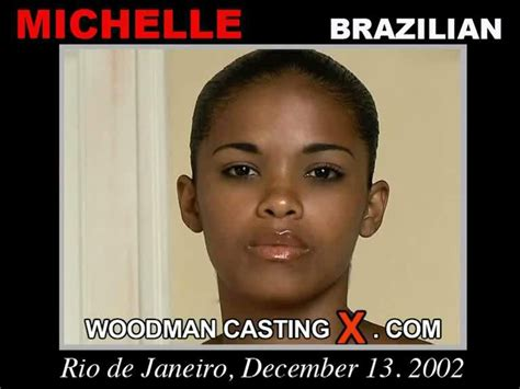 WoodmanCastingX.com - Michelle - Woodman Casting HD / Casting / Anal / 2009 » Download Free Ul ...