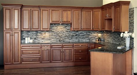 flat panel oak kitchen cabinets what the tone of your kitchen cabinet doors says about
