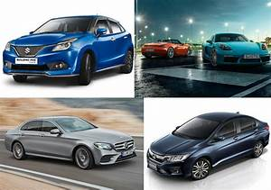 Suzuki Baleno 2017 : check out 8 new cars launching in february 2017 from maruti suzuki baleno rs to new honda city ~ Dallasstarsshop.com Idées de Décoration