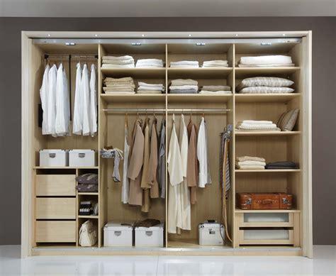 bedroom lighting options stylform eos sliding doors wardrobe light ash