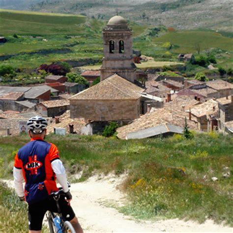 el camino spain camino de santiago bicycle tour 11 days spain bike tour