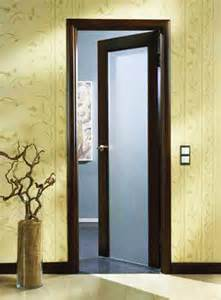 interior home doors interior glass doors 11 bright and modern interior design ideas