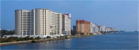Puravankara Purva Grandbay 3BHK Apartments in Marine Drive ...