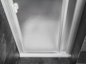 Hüppe Duschabtrennung Montageanleitung : duscht r 80x180 kunstglas tropfenoptik schwingt r nischent r dusche by h ppe ebay ~ Orissabook.com Haus und Dekorationen