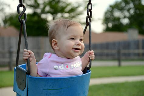 Outdoor Baby Swing by Outdoor Baby Swings