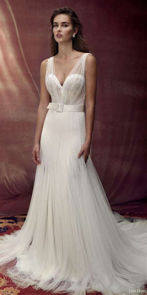 vintage bohemian wedding inspiration lihi hod bridal 2016 wedding dresses wedding inspirasi