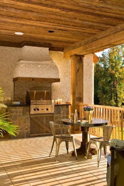 modern outdoor kitchen designs  beautiful dining areas