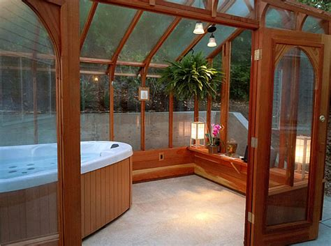 Rooms With Tubs by Tub Solarium