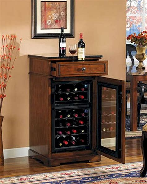 tresanti wine cabinet 24 bottle cabinets design ideas