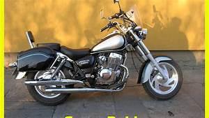 Kikker Bobber 250cc V Twin