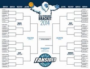 2014 NCAA Tournament, Final Four: Joe's Bracket - Soaring ...