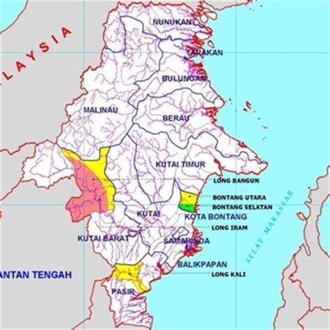 kalimantan utara disetujui jadi provinsi