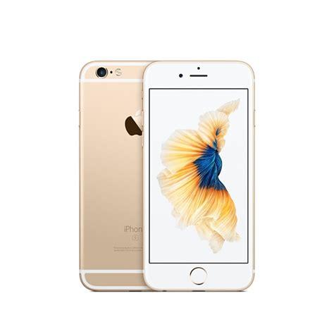 iphone 6 s unlocked refurbished iphone 6s 16gb gold apple