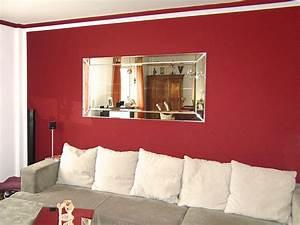 Wandgestaltung Im Wohnzimmer : dekorative wandgestaltung spachtel und lasurtechniken zierleisten stuck lackierung ~ Sanjose-hotels-ca.com Haus und Dekorationen