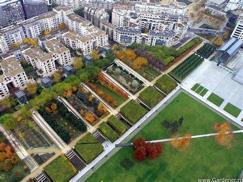 Parc Citroen by Parc Andr 233 Citro 235 N By Alain Provost And Gilles Cl 233 Ment