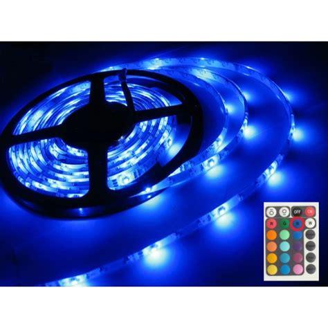 led christmas lights 2 meter rgb led strip kit with