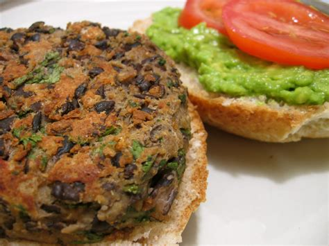 best veggie burger recipe homemade veggie burgers recipe dishmaps