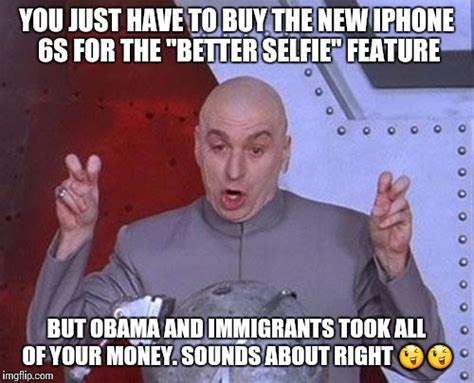 Meme Generator For Iphone - dr evil laser meme imgflip