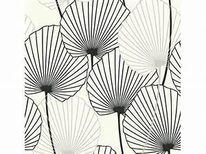 Papier Peint Rayé Noir Et Blanc : papier peint blanc et noir fashion designs ~ Dailycaller-alerts.com Idées de Décoration
