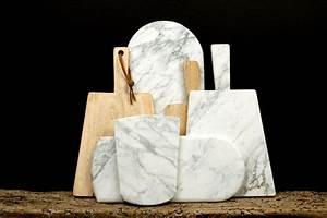 Planche À Découper Marbre : planches a decouper presentation marbres bois ~ Melissatoandfro.com Idées de Décoration
