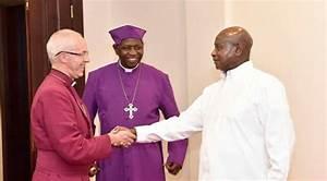 Archbishop Ntagali Snubs Canterbury Meeting in Second ...